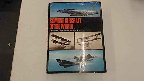 Combat Aircraft of the World