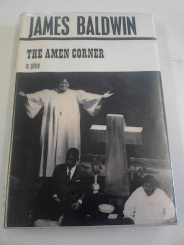 Amen Corner: Baldwin, James