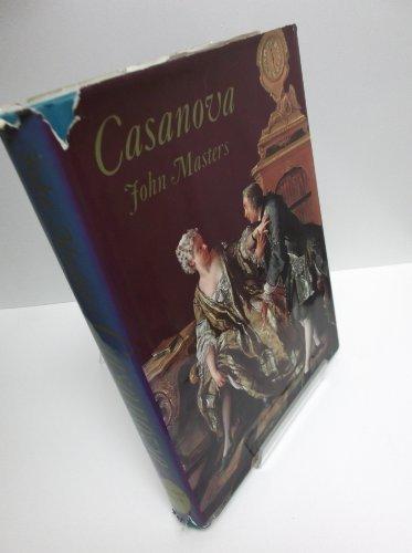 Casanova (Hardback): John Masters