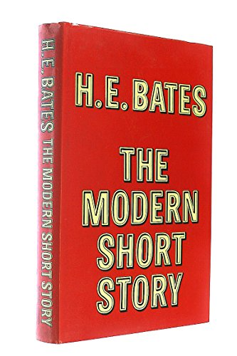The Modern Short Story: Bates, H. E.