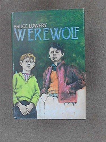 9780718106539: Werewolf