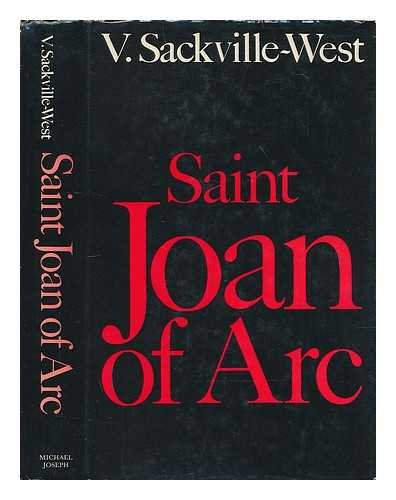 9780718106898: Saint Joan of Arc: Burned as a heretic, May 30, 1431, canonised as a saint, May 16, 1920