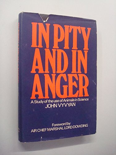 9780718107192: In Pity and in Anger