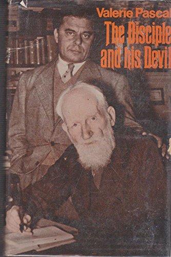 Disciple & His Devil: Pascal, Valerie