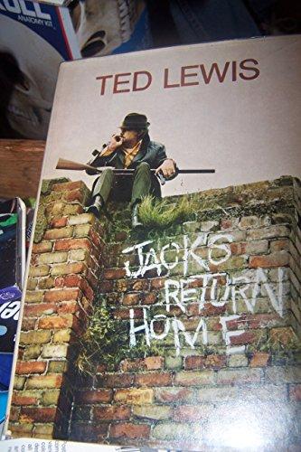 9780718107307: Jack's Return Home