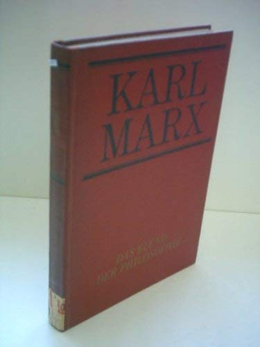Karl Marx: economy, class and social revolution;: MARX, KARL /