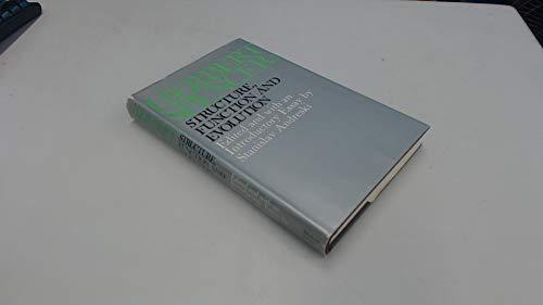 9780718107482: Herbert Spencer: structure, function and evolution; (Tutor books)