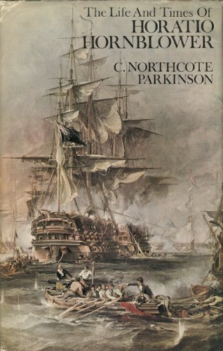 9780718107871: Life and Times of Horatio Hornblower