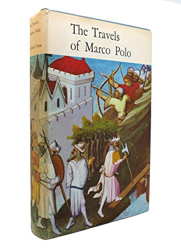 9780718108205: Travels of Marco Polo, The