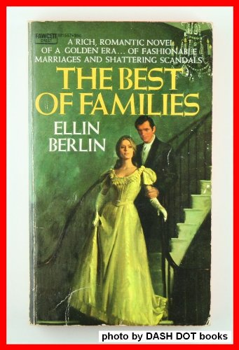 9780718108533: The Best of Families