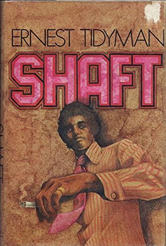 9780718108731: Shaft by Tidyman, Ernest