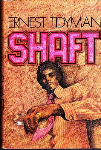 SHAFT.: Ernest Tidyman