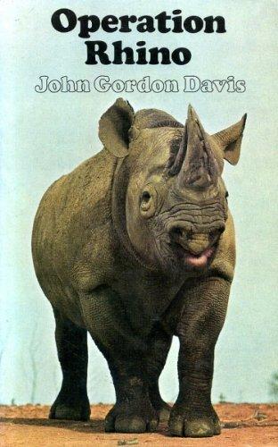 9780718108885: Operation Rhino