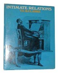 Intimate relations;: Clarke Thomas Ernest