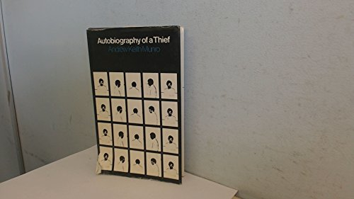 9780718109448: Autobiography of a thief
