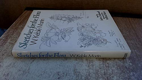 9780718109455: Sketches for the flora,