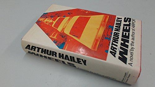 Wheels: Hailey, Arthur