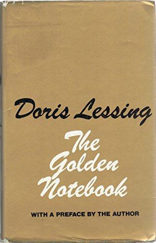 9780718109707: The Golden Notebook
