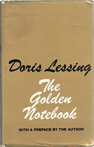 9780718109707: The Golden Notebook