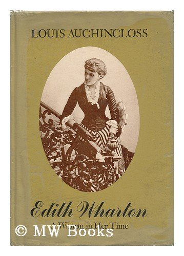 9780718109714: Edith Wharton