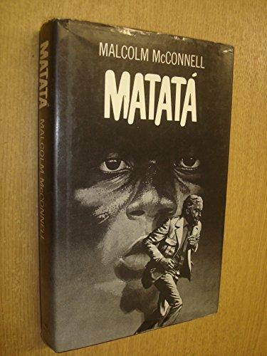 Matata: McConnell, Malcolm