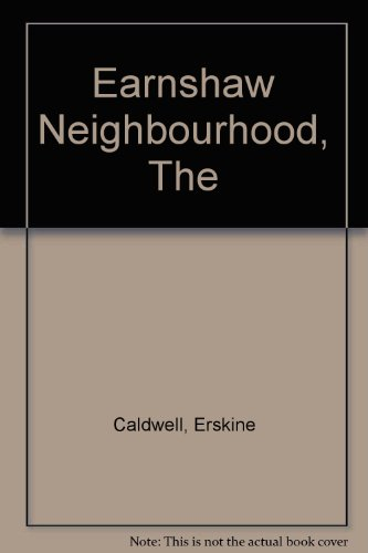 The Earnshaw Neighborhood
