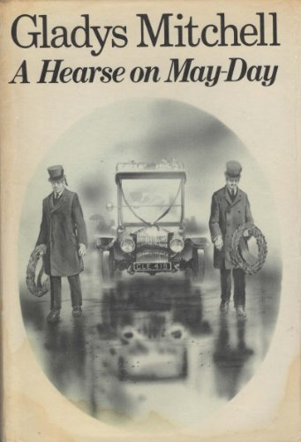 9780718110000: A Hearse on May-Day