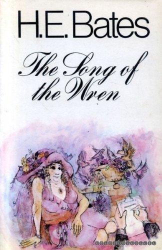 The Song of the Wren: BATES, H.E.