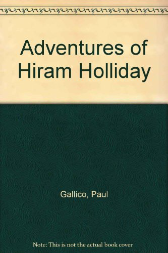 9780718110222: Adventures of Hiram Holliday