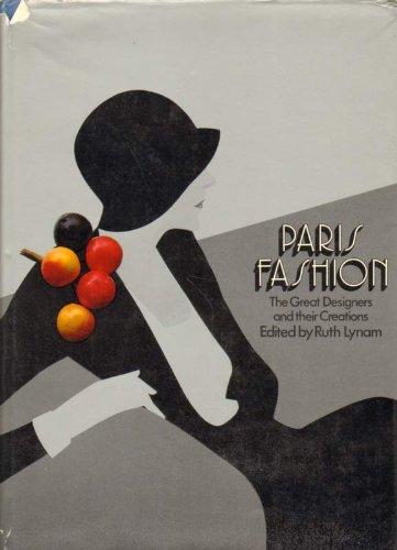 9780718110338: Paris Fashion