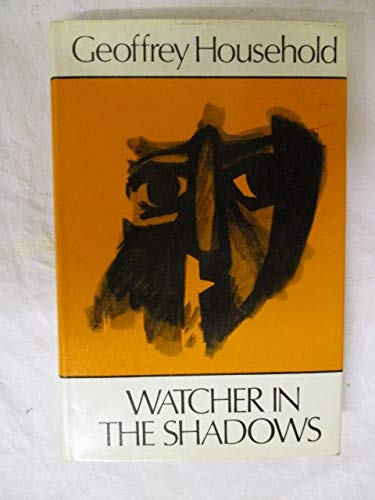 9780718110598: Watcher in the Shadows