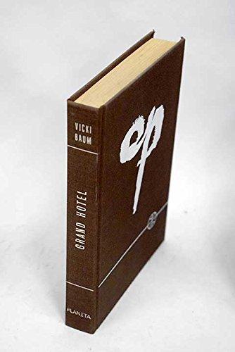 9780718110642: Grand Hotel