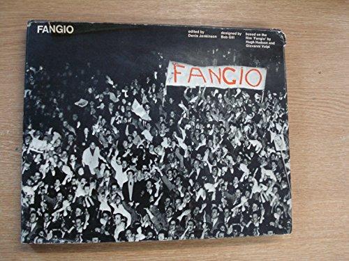 9780718110796: Fangio