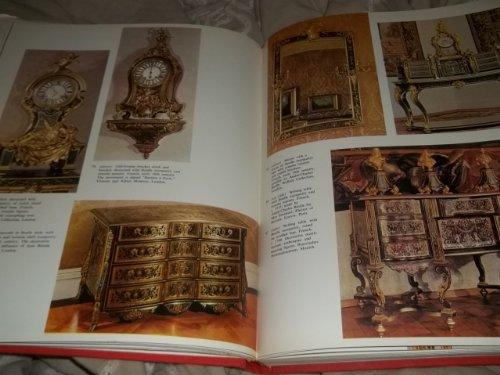 Three Centuries of Furniture Design (9780718110871) by H.D. Molesworth; John Kenworthy-Browne