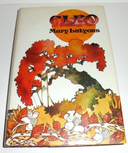 Cleo: Lutyens, Mary