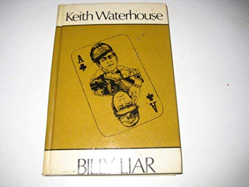 9780718111557: Billy Liar
