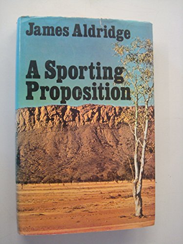 9780718111601: Sporting Proposition