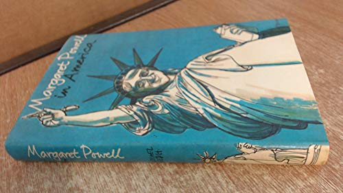 Margaret Powell in America: Powell, Margaret