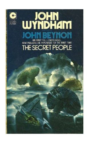 9780718111984: Secret People