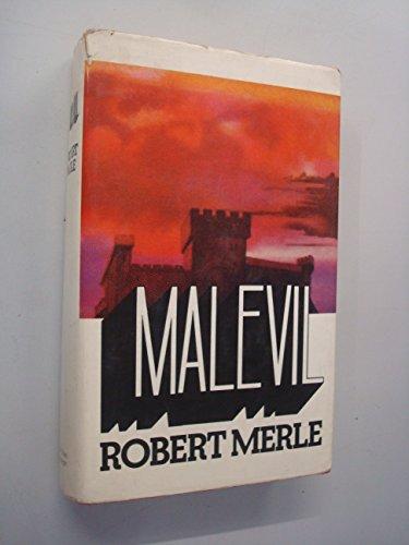 9780718112356: Malevil