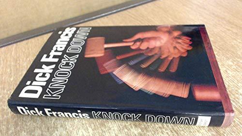 Knock Down: Francis, Dick