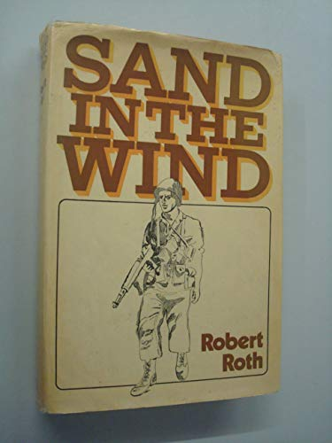 9780718113155: Sand in the Wind