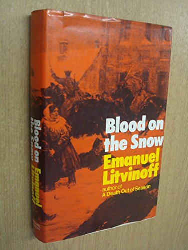 9780718113162: Blood on the Snow