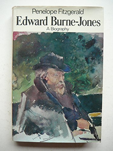 Edward Burne-Jones: A Biography (9780718113674) by Penelope Fitzgerald