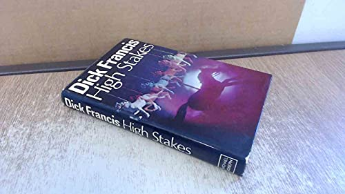 High Stakes (SIGNED COPY)
