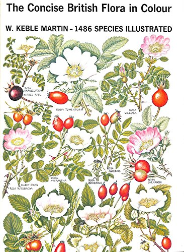 9780718114176: Concise British Flora in Colour