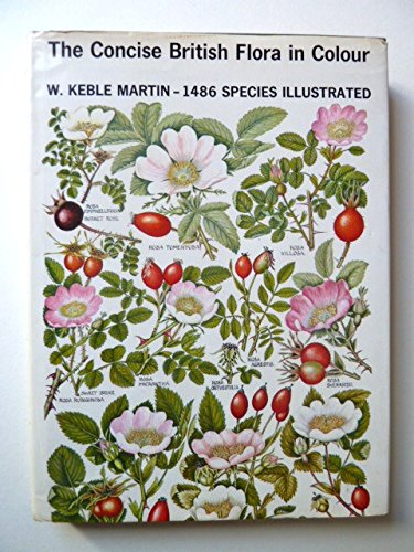 9780718114176: Concise British Flora in Colour