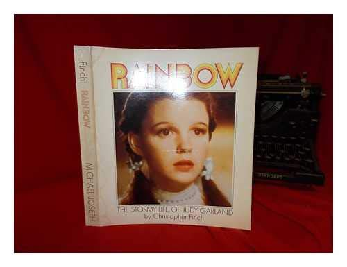 9780718114671: Rainbow: Stormy Life of Judy Garland