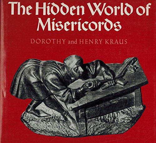 The hidden world of misericords: Kraus, Dorothy