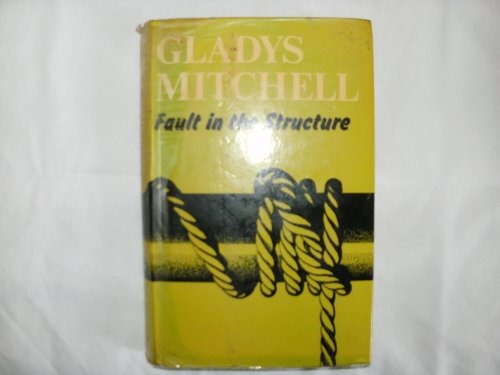 9780718116019: Fault in the Structure